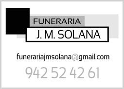 Funeraria J. M. Solana